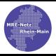Logo: MRE-Netz Rhein-Main